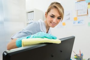 Janitorial Expenses