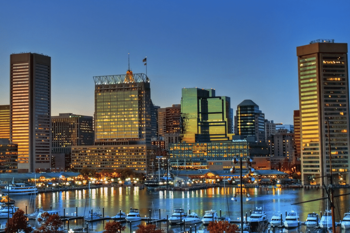 Commercial Real Estate In Baltimore And Annapolis
