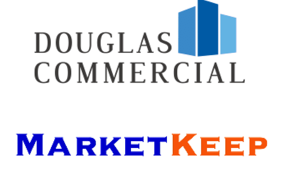 Douglas Commercial And MarketKeep – Joint Venture