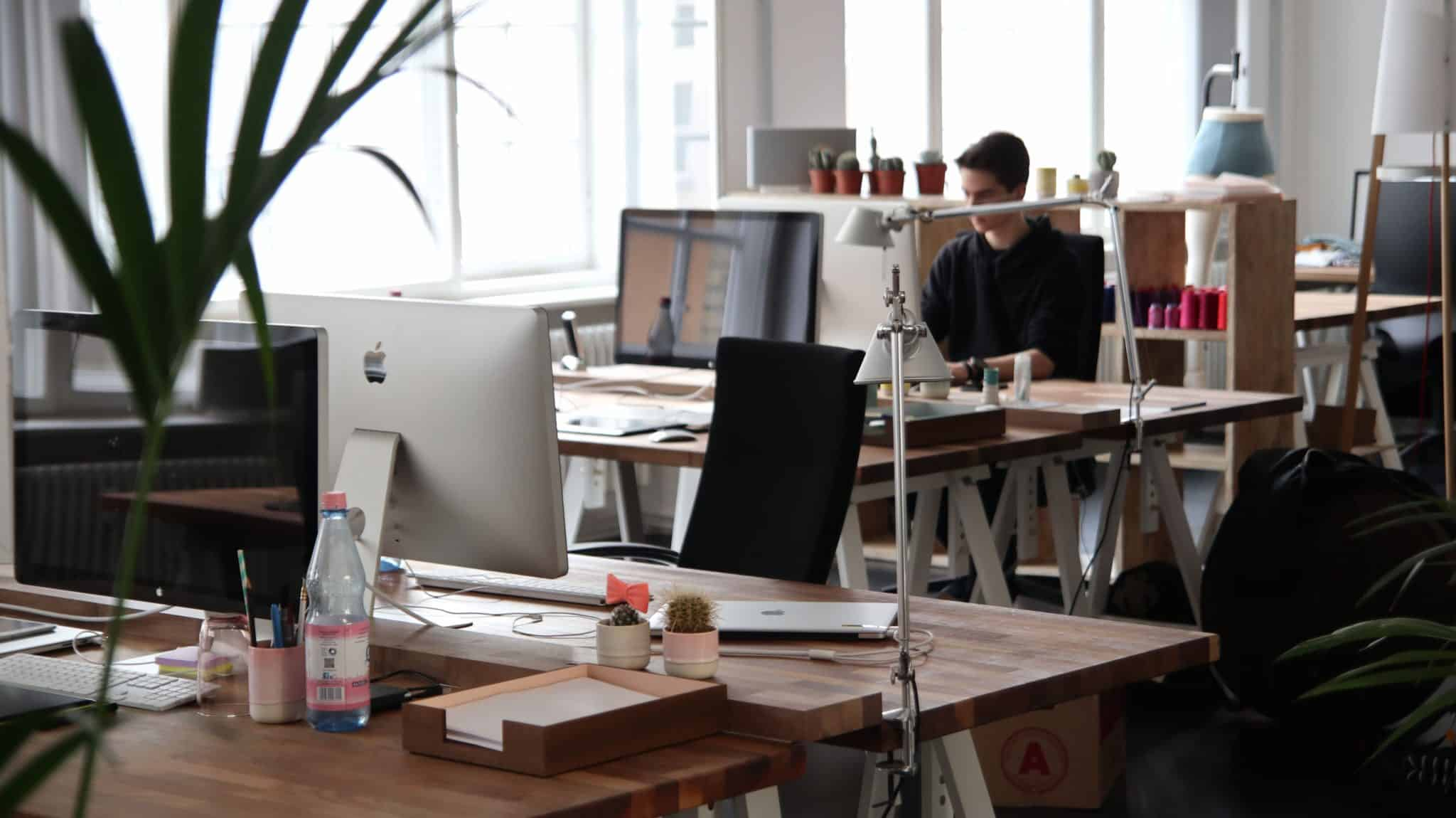 Office Space Trends In 2018